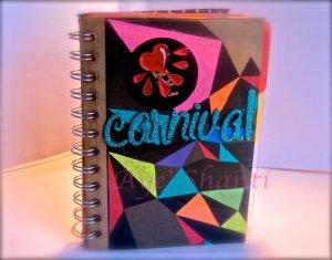 Carnival Brag Book by AyeShanti