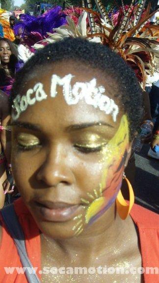 Soca 2012 Mixess