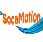 Socamotion Logo