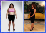 Biggest Loser 2012 Kim SocaSLIMDOWN