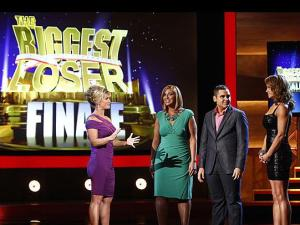 Biggest Loser Finale 2012 SocaSLIMDOWN