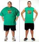 Jeremy Biggest Loser 2012 SocaSLIMDOWN